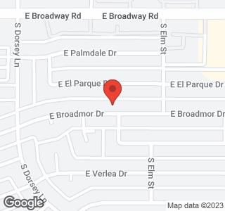 1424 E BROADMOR Drive