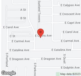 4533 E CLOVIS Avenue
