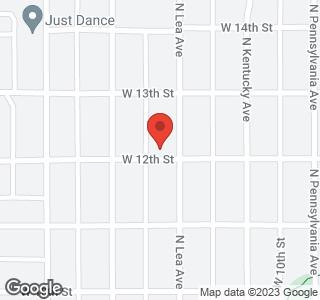 1200 N. Lea Ave.