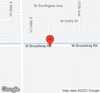9833 West Trumbull Road