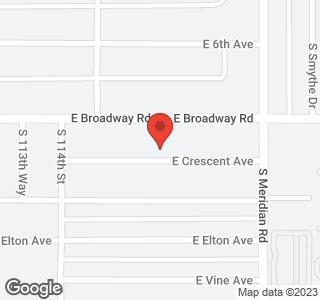 11502 E CRESCENT Avenue