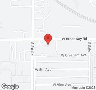 735 W Broadway Road
