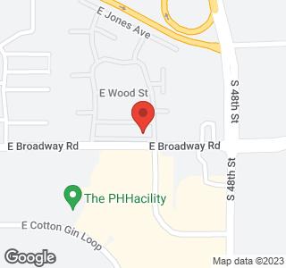 4645 E Pueblo Avenue