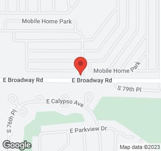 7750 E BROADWAY Road