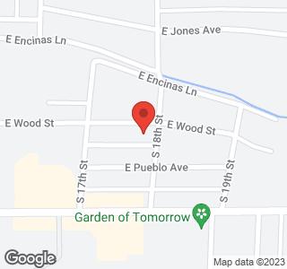 1731 E WOOD Street