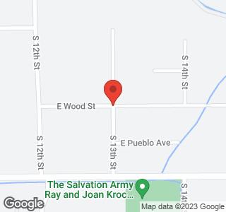 4010 S 13th Street