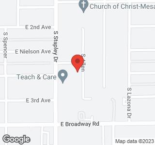 264 S ALLEN Street