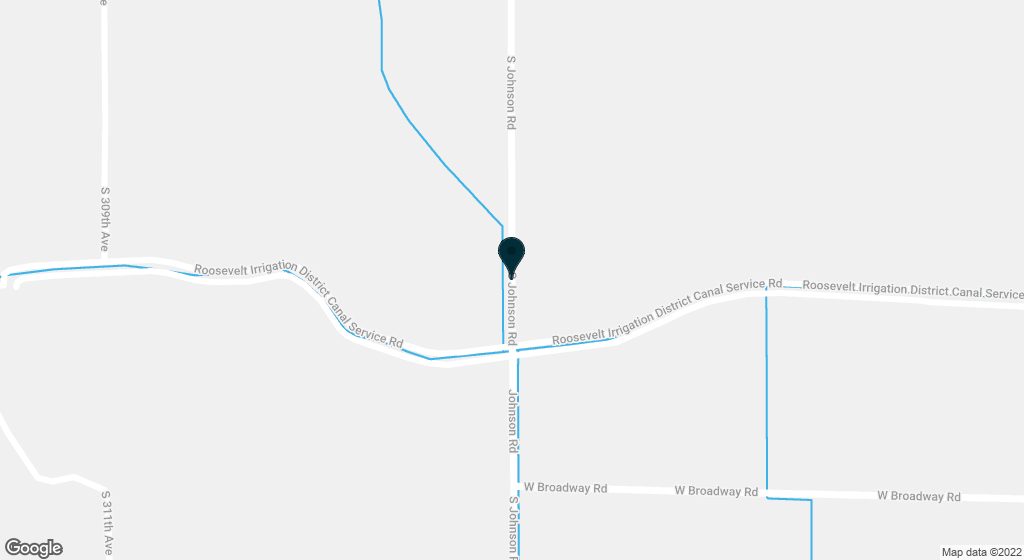 xx johnson Road - Buckeye AZ 85326