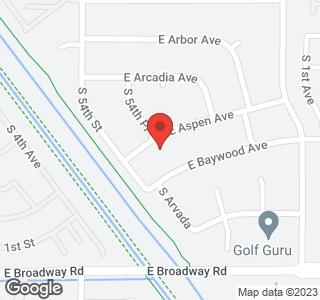 5449 E Aspen Avenue