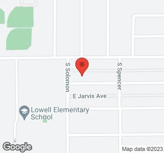 1014 E NIELSON Avenue