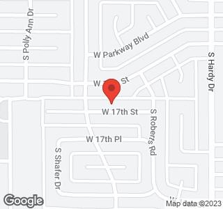 1028 W 17TH Street