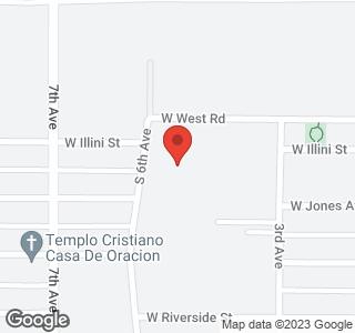 3915 S 6TH Avenue