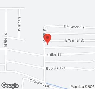 1801 E Warner St