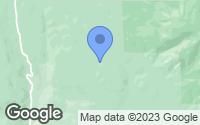 Map of Pala, CA