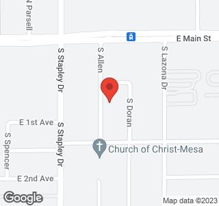 63 S Allen Street