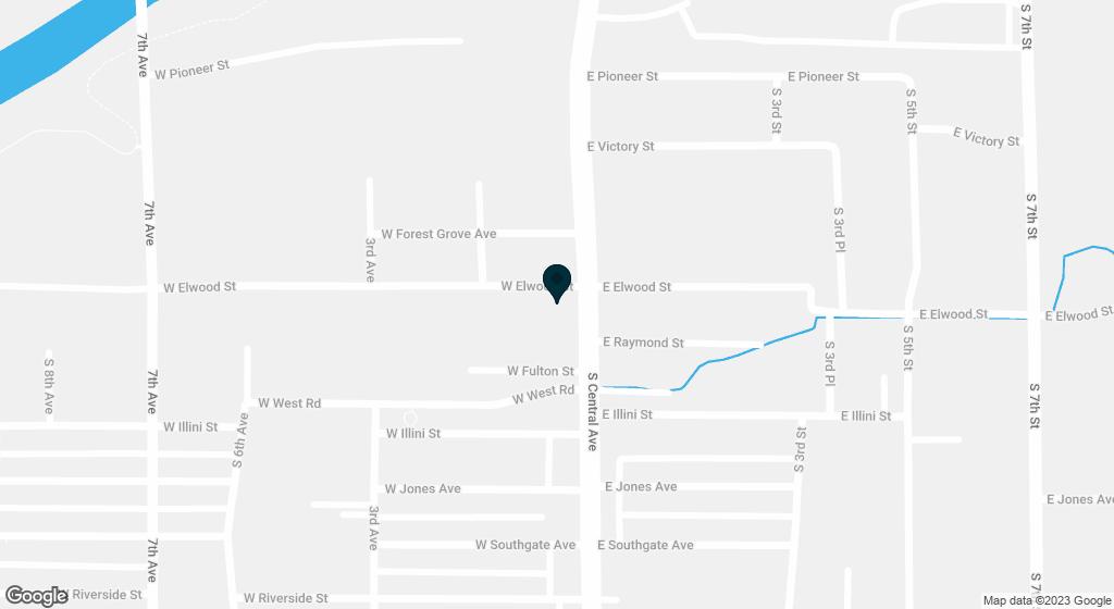 3602 S CENTRAL Avenue Phoenix AZ 85040
