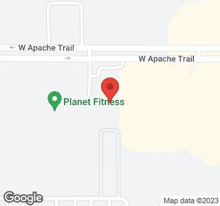 2831 W APACHE Trail