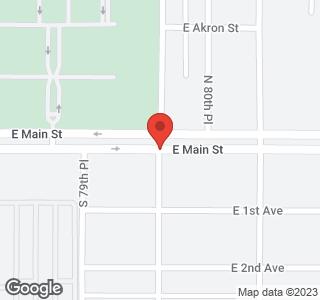 8011 E MAIN Street