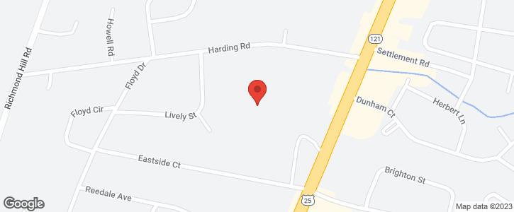2122 Harding Road Augusta GA 30906