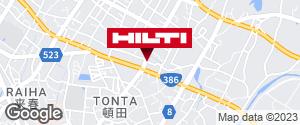 Get directions to 佐川急便株式会社 朝倉店