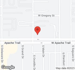 2114 W APACHE Trail