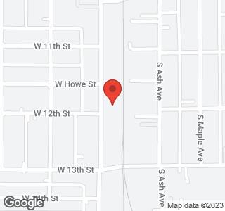 1133 S FARMER Avenue