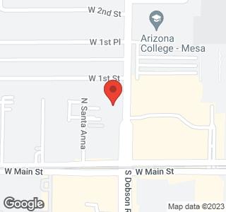 62 N DOBSON Road