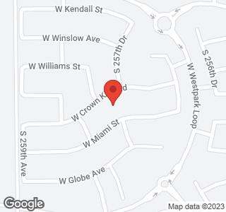 23711 W WHYMAN Street