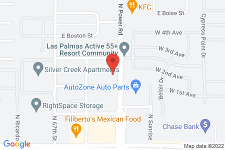 static image of152 North Power Road, Suite 1, Mesa, Arizona