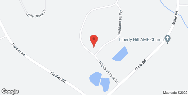45 Highland Park Drive Sharpsburg GA 30277