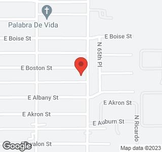 202 N 65TH Street