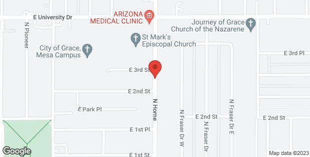 251 N Horne Street Mesa AZ 85203