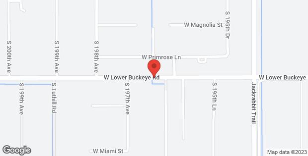 19635 W LOWER BUCKEYE Road Buckeye AZ 85326