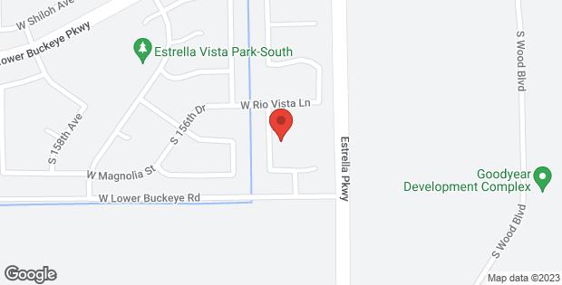 2741 S 155TH Lane Goodyear AZ 85338