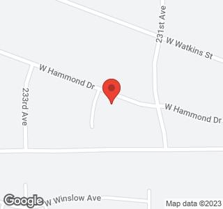 23133 W HAMMOND Lane