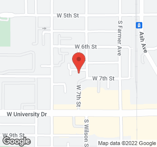 626 S WILSON Street