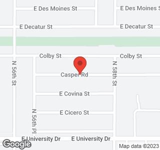 5713 E CASPER Road