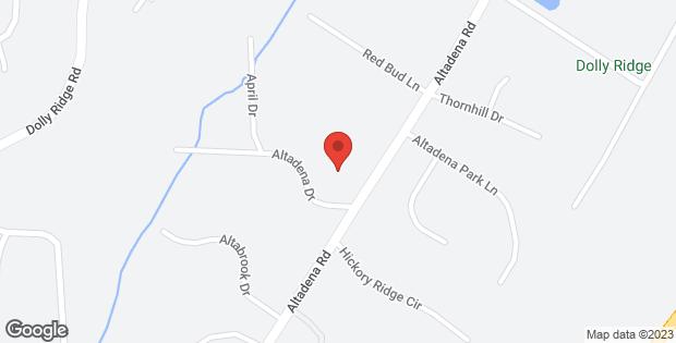 2600 ALTADENA RD Vestavia Hills AL 35243