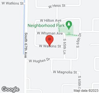 6604 W Watkins Street