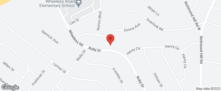 2409 Ruby Drive Augusta GA 30906