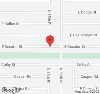5539 E DECATUR Street