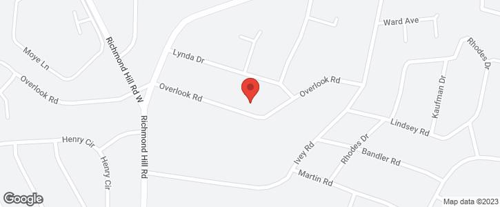 2259 Overlook  Road Augusta GA 30906