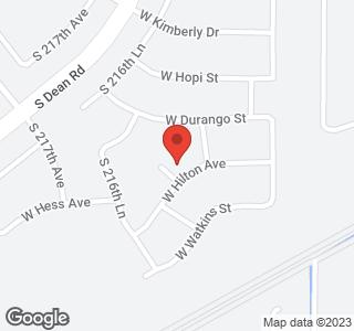 21612 W HILTON Avenue