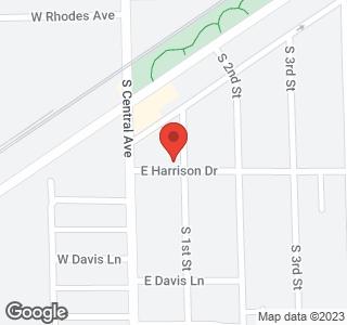 624 S 1ST Street