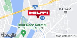 Get directions to 佐川急便株式会社 唐津店