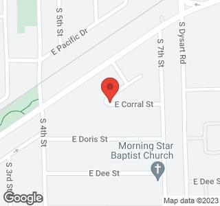 511 E CORRALL Street