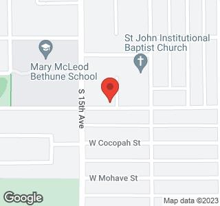 1400 W PIMA Street