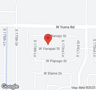17430 W YAVAPAI Street