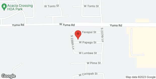 23852 W PAPAGO Street Buckeye AZ 85326