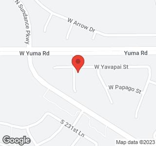23175 W Yavapai Street